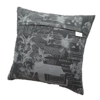 House of Hamilton Scatter Cushion - Dark Grey