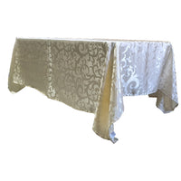House of Hamilton Table Cloth - Gold