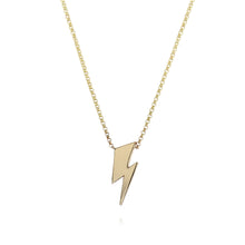 Load image into Gallery viewer, Bowie Flash Necklace