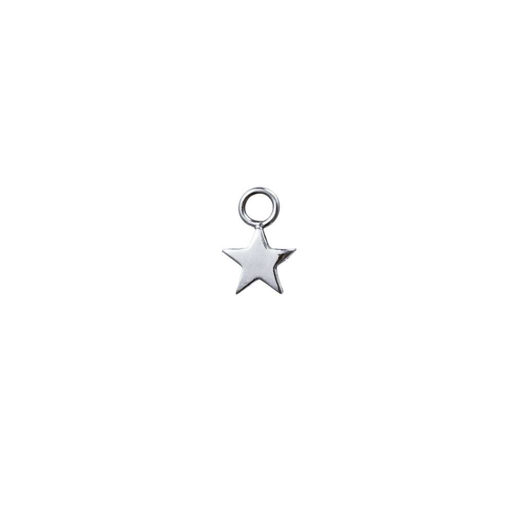 Little Star Charm
