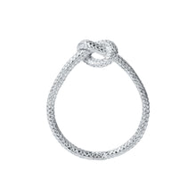 Load image into Gallery viewer, Love Knot Ring
