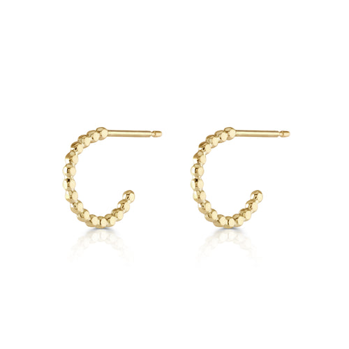 Vincent Hoop Earrings
