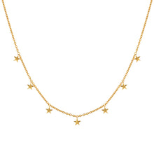Load image into Gallery viewer, Stellar Necklace