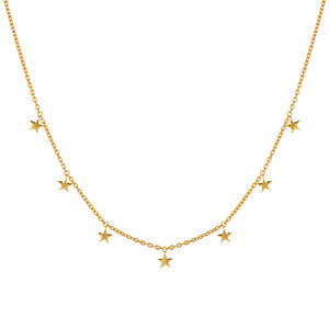Stellar Necklace