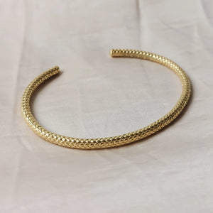 Yacht Rope Bangle