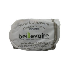 Beillevaire Butter with Five Peppers