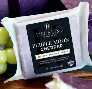 Fiscalini Purple Moon