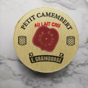 Petit Camembert Graindorge