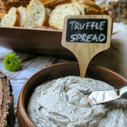 Truffle Cream Cheese Spread