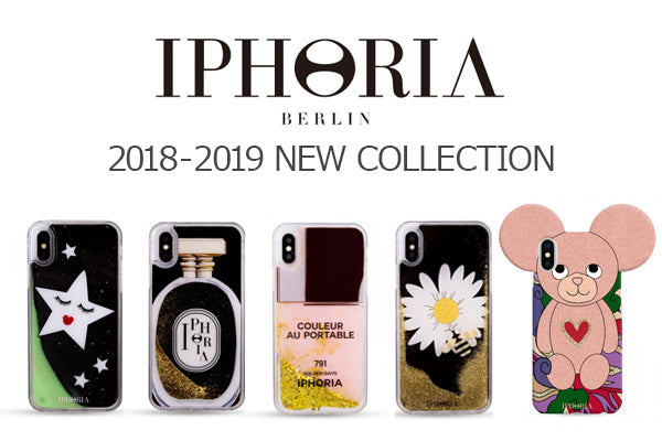 IPHORIA iPhone X/XS COLLECTION