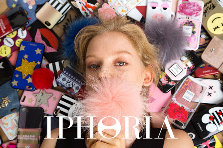 IPHORIA iPhone 8/7 COLLECTION