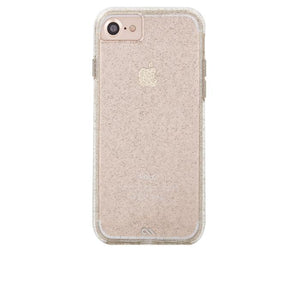 iPhone8/7 兼用ハードケース Case-Mate Sheer Glam Case
