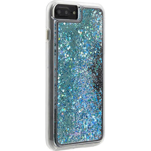 iPhone8Plus/7Plus 兼用ハードケース Case-Mate Waterfall, Teal