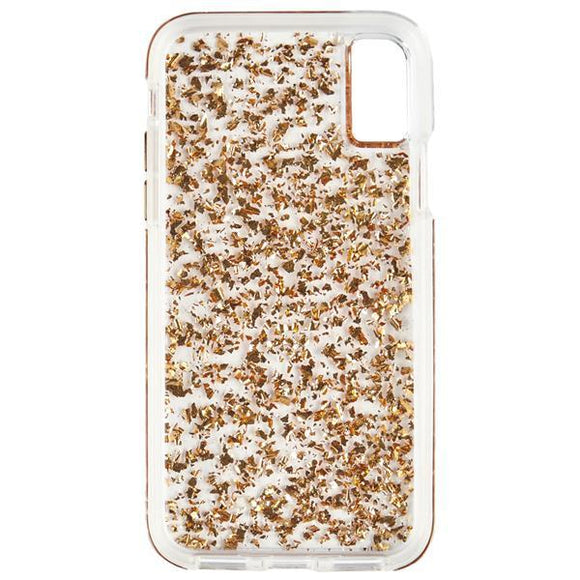 iPhoneXS/X ハードケース Case-Mate Karat Case-Rose Gold