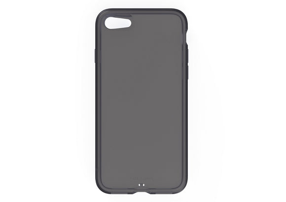 iPhone8 iPhone7 アイフォン8 アイフォン7 おしゃれ AndMesh Plain Case iPhone 7 Clear Black