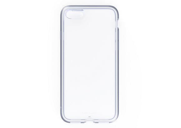 iPhone8 iPhone7 アイフォン8 アイフォン7 おしゃれ AndMesh Plain Case iPhone 7 Clear