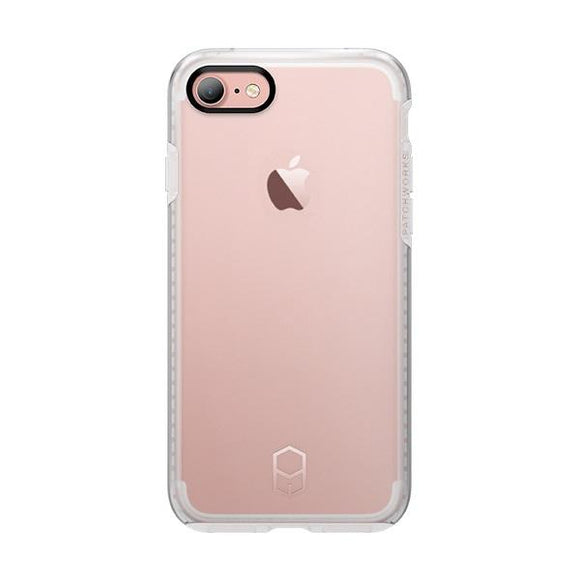 iPhone8 iPhone7 アイフォン Level Case for iPhone 7 - Clear