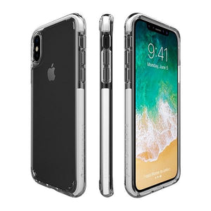 iPhoneXS/X Lumina EX Case White