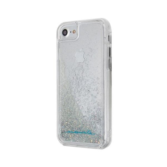 iPhone8 iPhone7 iPhone6 iPhone6s アイフォン ケース Case-Mate iPhone8 Waterfall Case-Iridescent Diamond