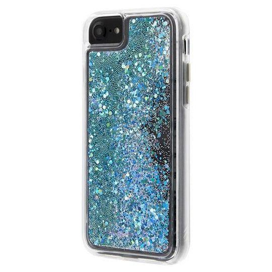 iPhone8 iPhone7 iPhone6 iPhone6s アイフォン ケース Case-Mate iPhone8 Waterfall Case-Tealの商品画像