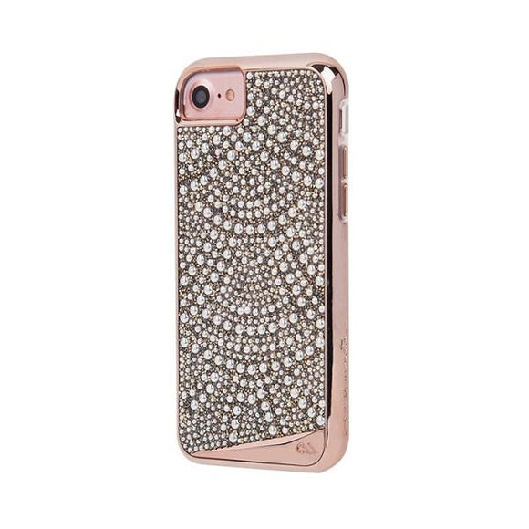 Case-Mate iPhone8 Brilliance Case-Lace アイフォン ケース