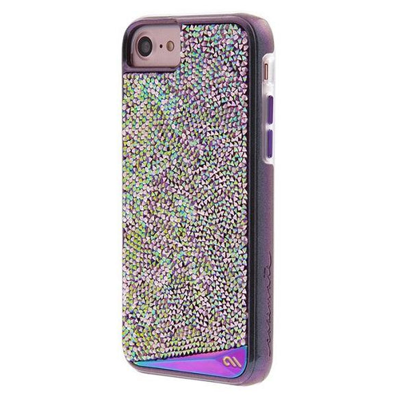 iPhone8 iPhone7 iPhone6 iPhone6s アイフォン ケース Case-Mate iPhone8 Brilliance Case-Iridescent