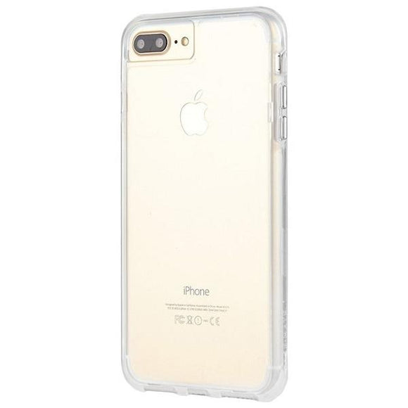 iPhone8Plus iPhone7Plus iPhone6Plus iPhone6sPlus アイフォン ケース Case-Mate iP8PlusTough Clear Case (one piece)
