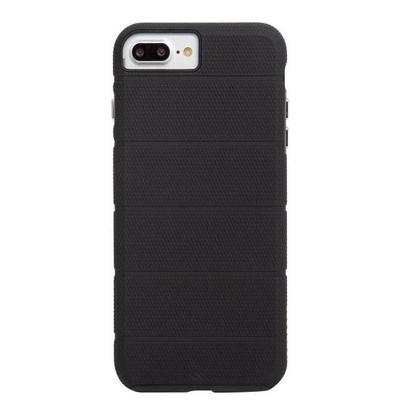 iPhone8Plus iPhone7Plus iPhone6Plus iPhone6sPlus アイフォン ケース Case-Mate iP8Plus Tough Mag-Black