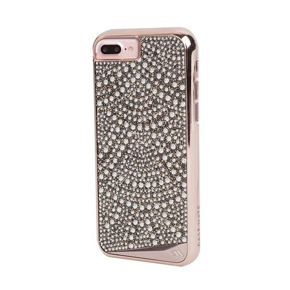 iPhone8Plus iPhone7Plus iPhone6Plus iPhone6sPlus アイフォン ケース Case-Mate iP8Plus Brilliance Case-Lace