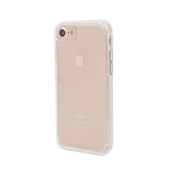 iPhone8 iPhone7 iPhone6 iPhone6s アイフォン ケース Case-Mate iPhone8 Naked Tough Clear (two piece)