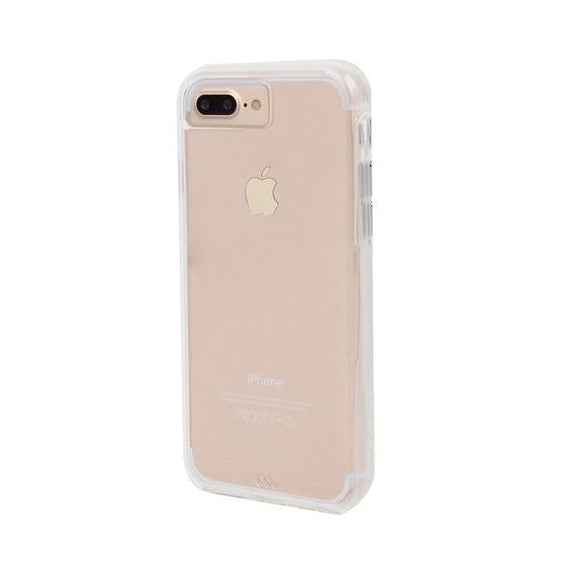 iPhone8Plus iPhone7Plus iPhone6Plus iPhone6sPlus アイフォン ケース Case-Mate iP8Plus Naked Tough Clear (two piece)