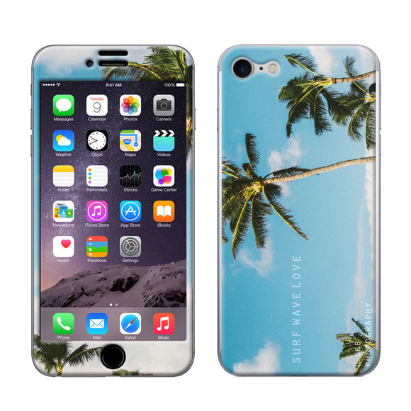 U-SKE Gizmobies SWEET PALM for iPhone8/8Plus/7/7Plus