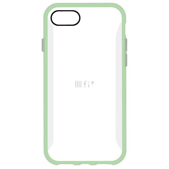 iPhone8 iPhone7 iPhone6s iPhone6 アイフォン8 アイフォン7 ケース IIII fit ライトトーンシリーズ ケース ライトグリーン