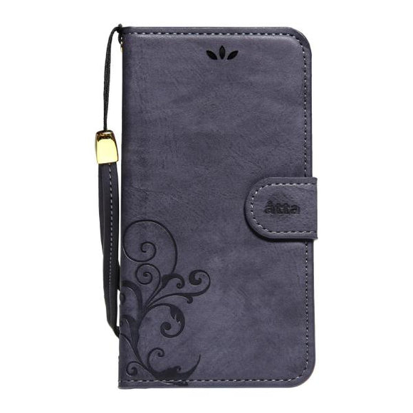 iPhone7 アイフォン 手帳型ケース iPhone7 SMART COVER NOTEBOOK Navy