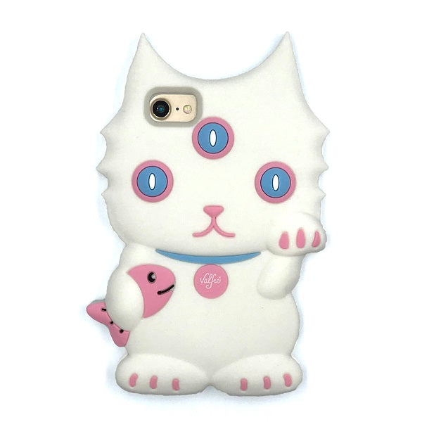 Valfre LUCKY BLANCO for iPhoneX/8/7/8Plus/7Plusの商品画像