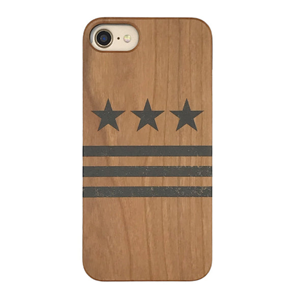 Wood Case STAR LINE