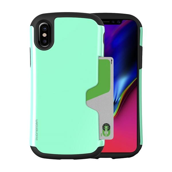 iPhoneXS/X Golf Original ミントの商品画像