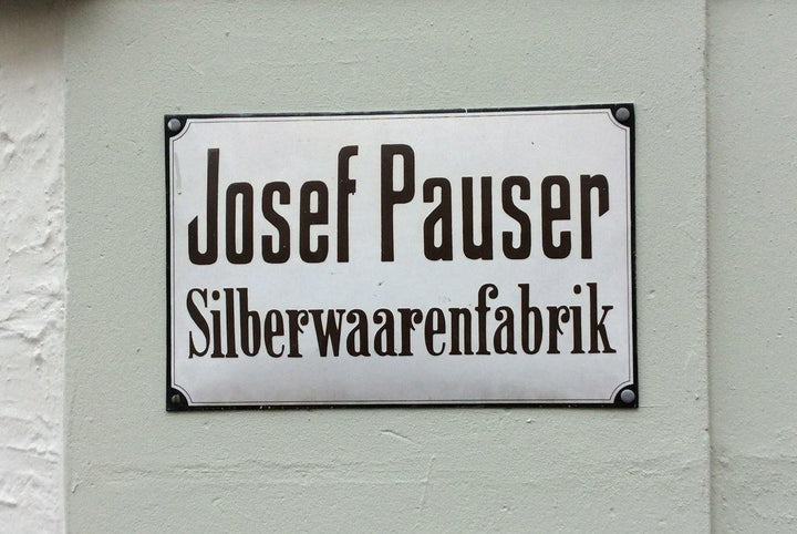 Ott Pausersche Silverware Factory, Schwäbisch Gmünd, Germany - 877 Workshop