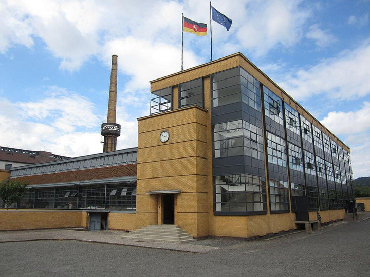 Fagus Factory, Alfeld an der Leine, Germany - 877 Workshop