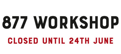 877 Workshop