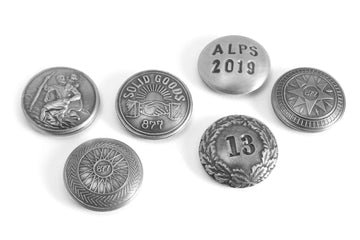 #075 – Snap Cover Caps - 877 Workshop