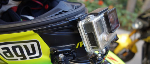 Action Cameras and Accessories