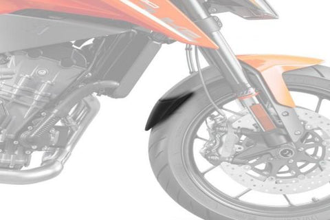 Pyramid Extenda Fenda for KTM 790 Duke