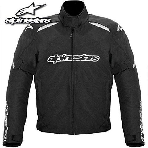 Alpinestars Alux Jacket (Black)