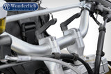 Wunderlich Quick Handlebar Release for BMW R1200GS