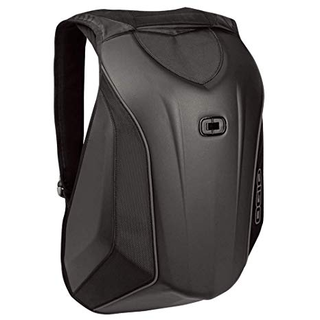 OGIO NO DRAG MACH 3 BACKPACK - STEALTH (123007_36)