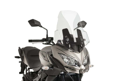 PUIG TOURING SCREEN FOR KAWASAKI VERSYS 650 (2017)