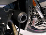 Evotech Performance Triumph Street Triple R Crash Bobbins (2020+)