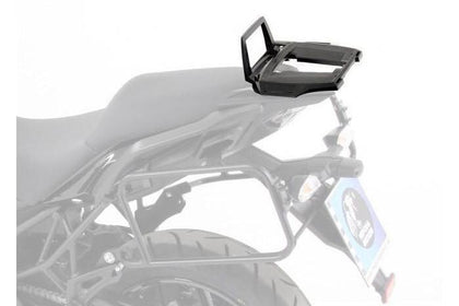 Hepco Becker ALU Rack Topcase Carrier for Kawasaki Versys 650 (15-)