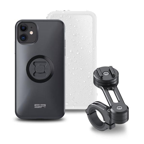 SPConnect Moto Bundle for iPhone 11